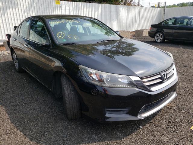Vehiculos salvage en venta de Copart New Britain, CT: 2014 Honda Accord LX