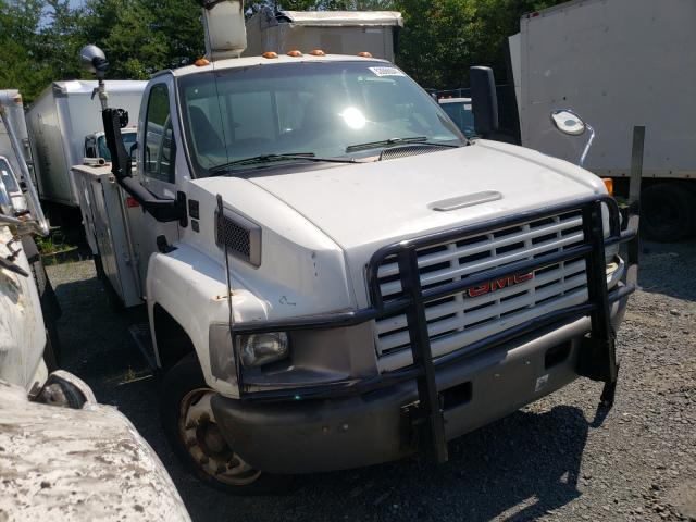 2004 GMC C4500 C4C0 en venta en Waldorf, MD