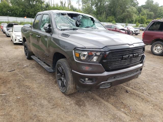 Dodge salvage cars for sale: 2020 Dodge RAM 1500 BIG H