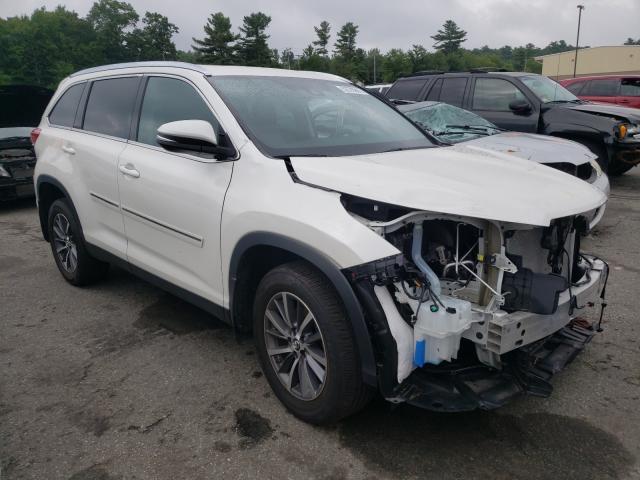 2019 Toyota Highlander for sale in Exeter, RI