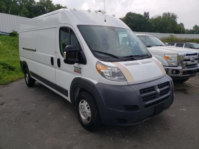Salvage cars for sale from Copart Marlboro, NY: 2014 Dodge RAM Promaster