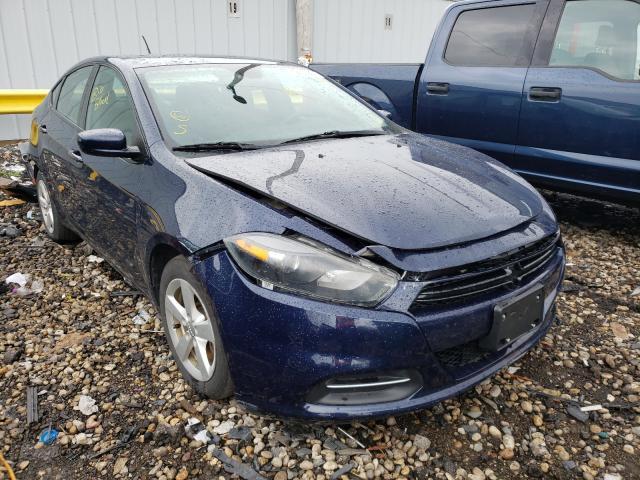Dodge salvage cars for sale: 2015 Dodge Dart SXT