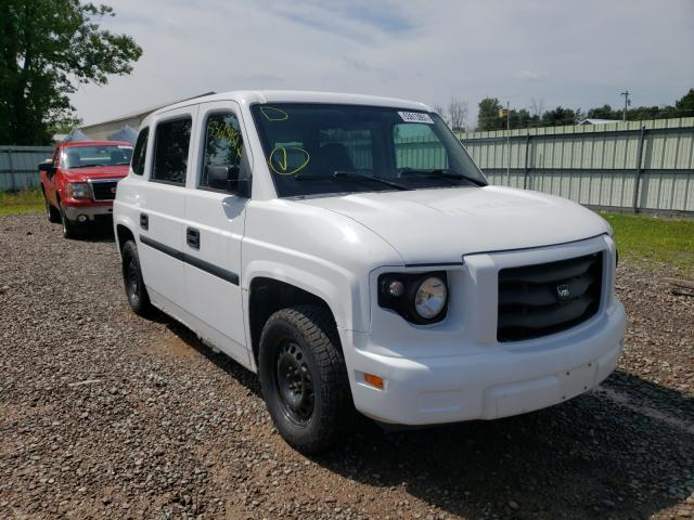 Used 2012 VPG MV-1 - Small image. Lot 53613951