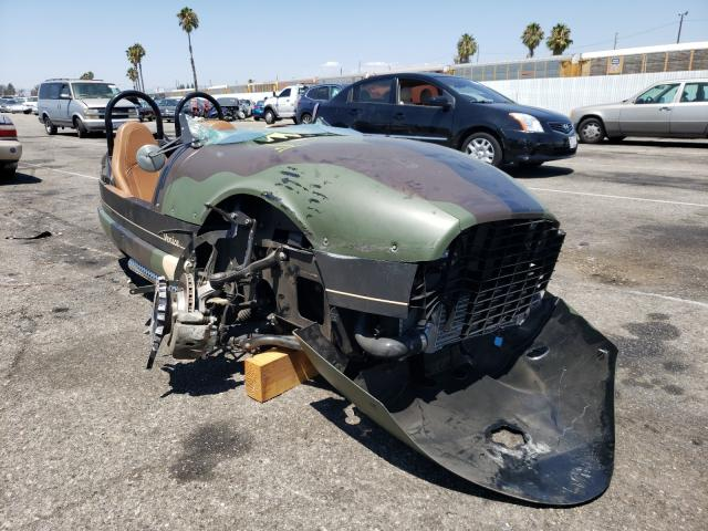 Vand salvage cars for sale: 2020 Vand Venice