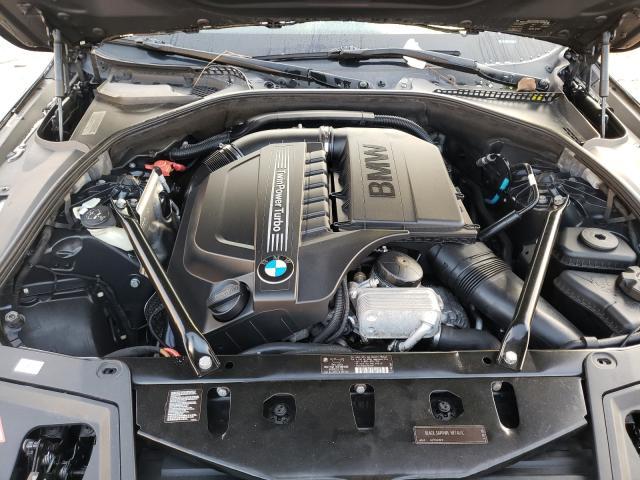 2011 BMW 535 XI