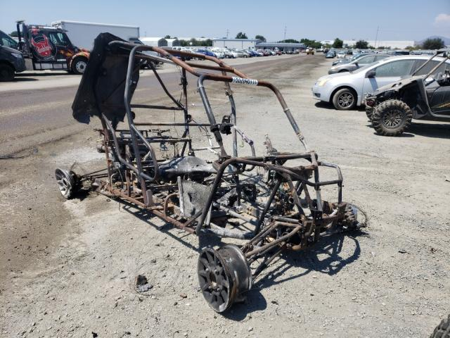 Salvage cars for sale from Copart San Diego, CA: 2013 Polaris RZR 4 900