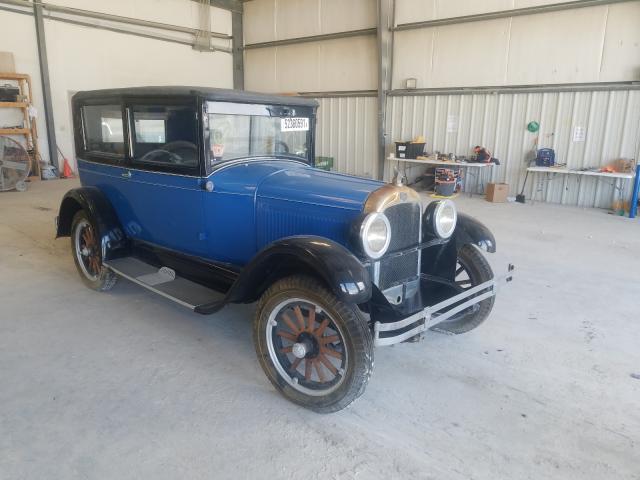 Pontiac salvage cars for sale: 1926 Pontiac Other