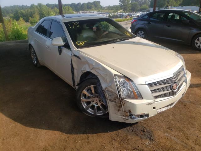 Cadillac Vehiculos salvage en venta: 2008 Cadillac CTS HI FEA