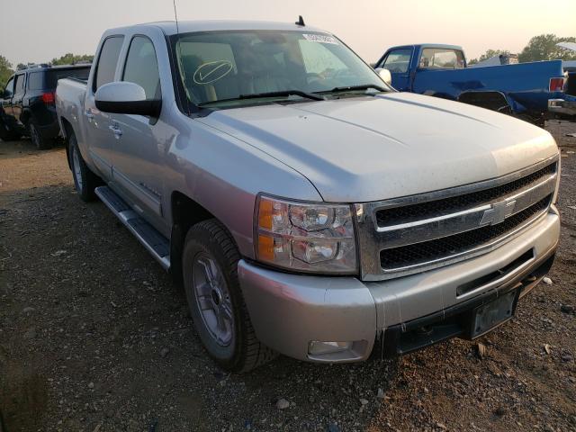 2011 Chevrolet Silverado for sale in Des Moines, IA