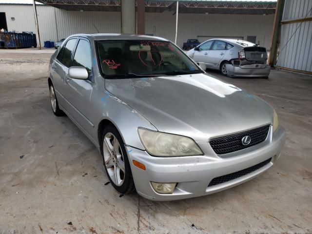 Lexus IS salvage cars for sale: 2002 Lexus IS