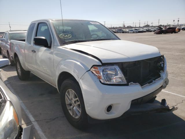 2019 NISSAN FRONTIER S 1N6BD0CT7KN725858