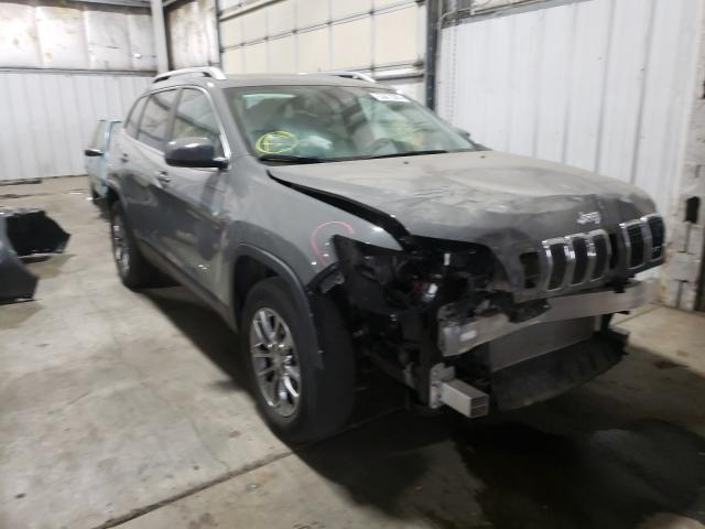 2019 Jeep Cherokee L for sale in Woodburn, OR