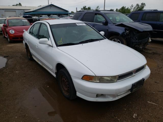 2001 Mitsubishi Galant ES for sale in Pekin, IL