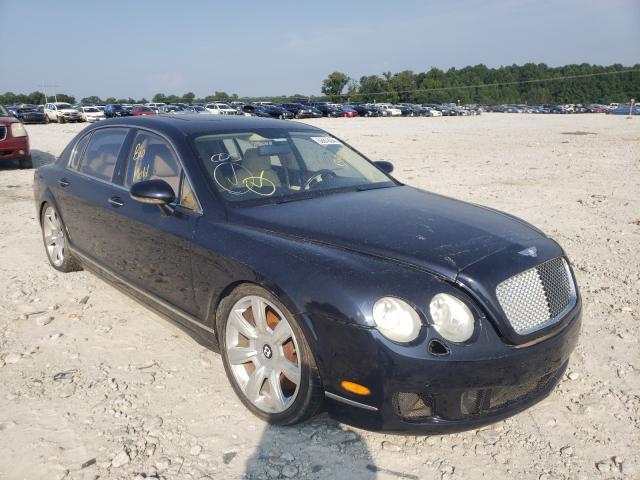 Bentley salvage cars for sale: 2006 Bentley Continental