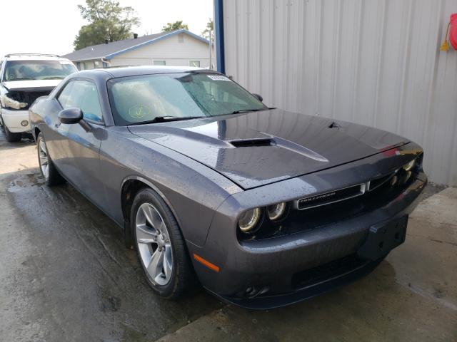 2015 Dodge Challenger en venta en Sikeston, MO