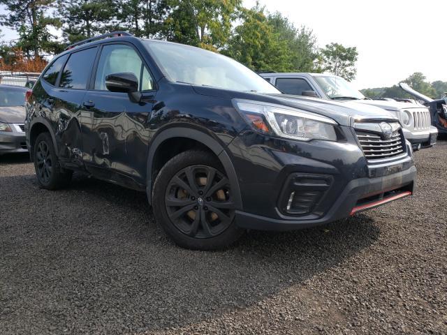 2019 Subaru Forester S for sale in New Britain, CT