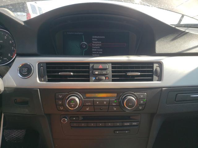 2010 BMW 328 I SULE WBAWV1C53AP124018