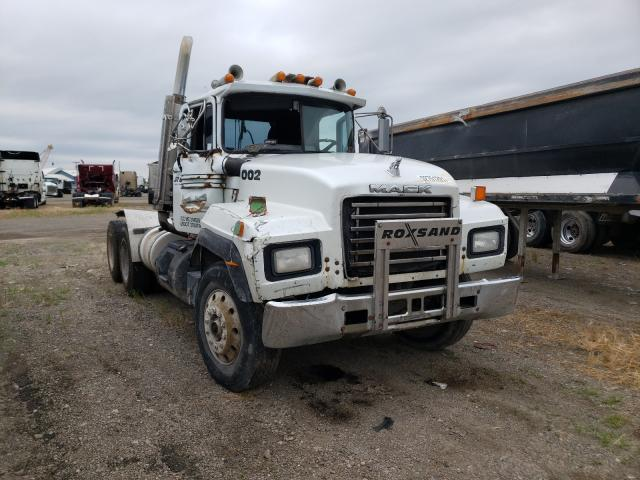 Mack 600 RD600 salvage cars for sale: 1992 Mack 600 RD600