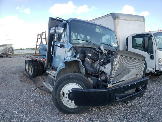 Vehiculos salvage en venta de Copart Houston, TX: 2019 Freightliner M2 112 MED