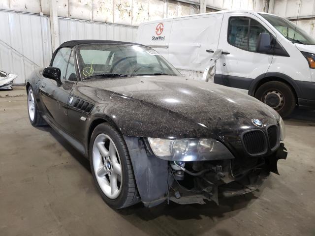 photo BMW Z3 2002