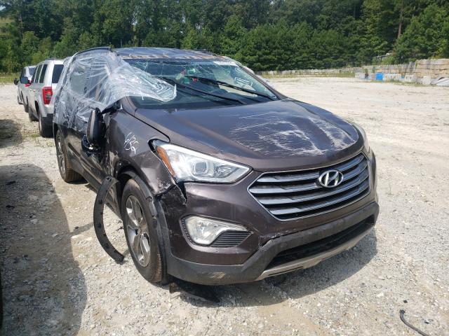 2015 Hyundai Santa FE G for sale in Fairburn, GA