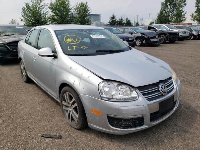 2006 Volkswagen Jetta TDI for sale in Bowmanville, ON