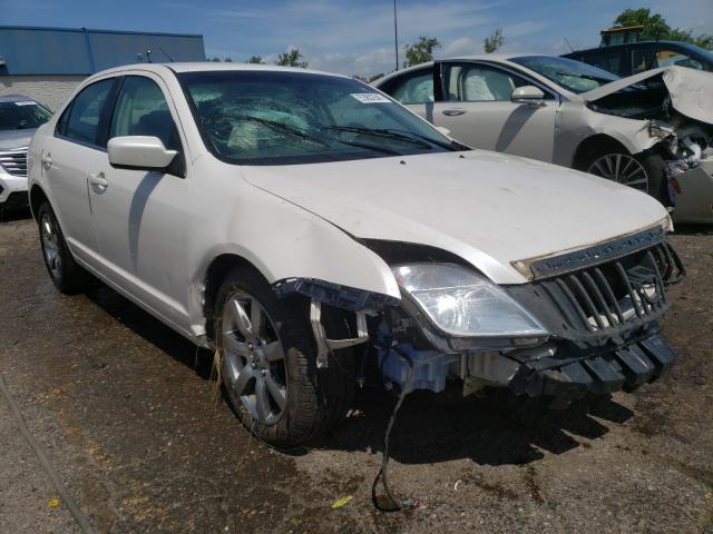 Mercury salvage cars for sale: 2011 Mercury Milan Premium