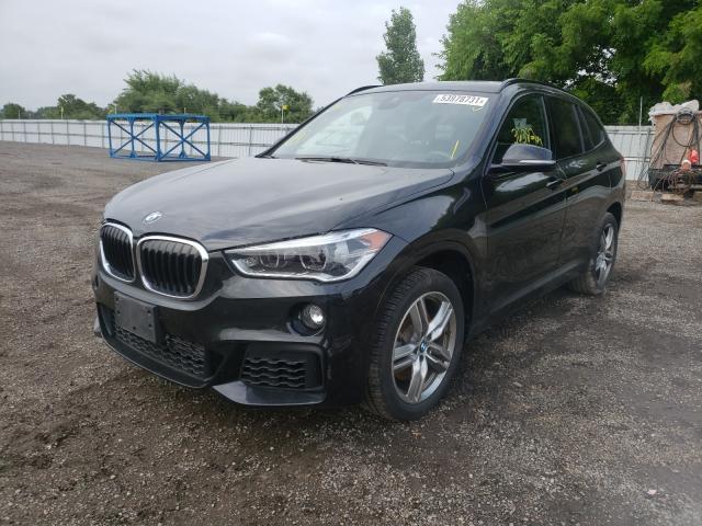 BMW X1 2018 1