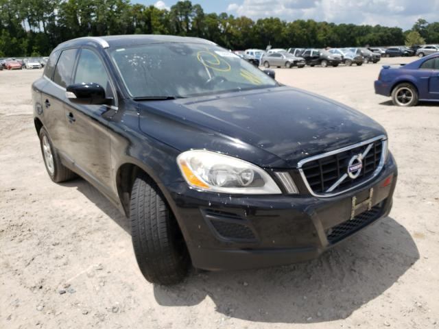 Salvage cars for sale from Copart Houston, TX: 2012 Volvo XC60 3.2