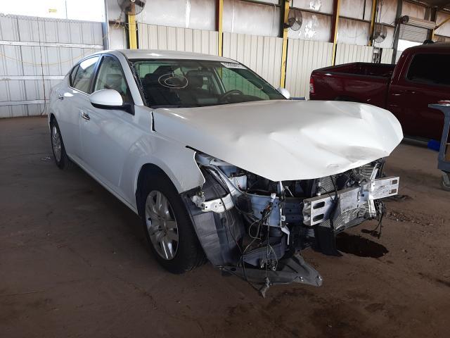 2019 Nissan Altima S en venta en Phoenix, AZ