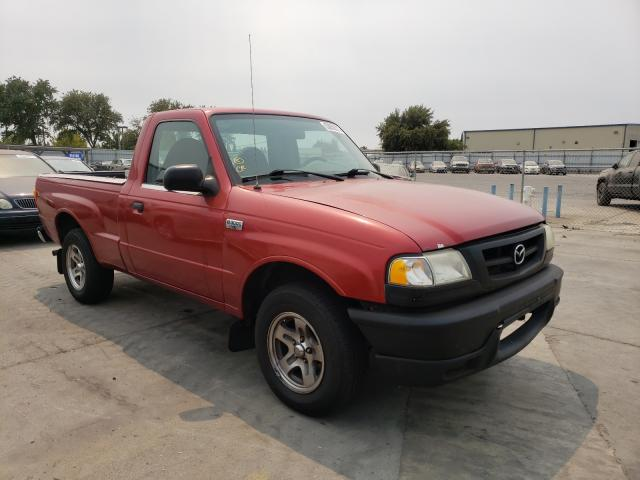 Mazda Vehiculos salvage en venta: 2001 Mazda B3000