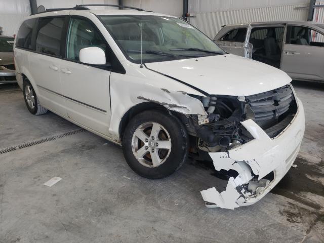 2009 Dodge Grand Caravan en venta en Greenwood, NE