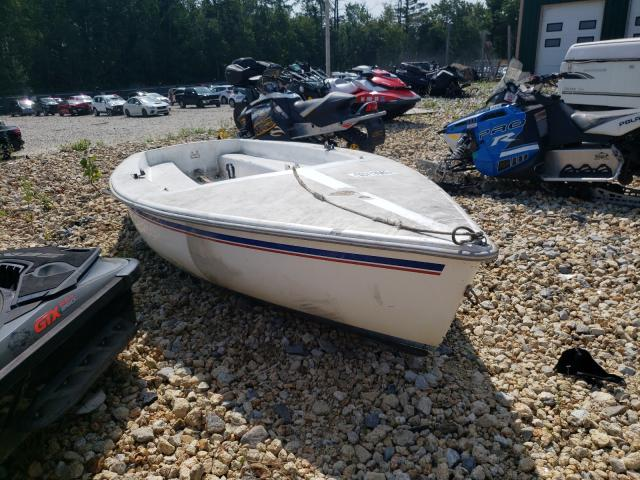 2000 Capri Boat for sale in Candia, NH