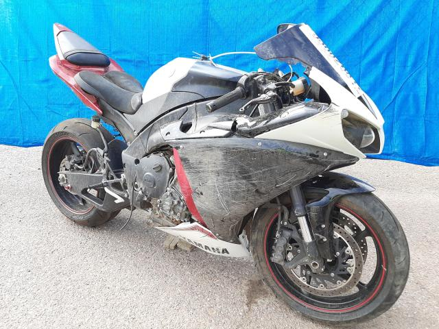 Salvage cars for sale from Copart Phoenix, AZ: 2012 Yamaha YZFR1