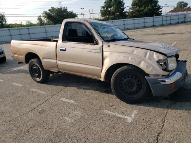 Vehiculos salvage en venta de Copart Moraine, OH: 2000 Toyota Tacoma