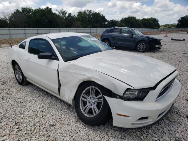 2013 FORD MUSTANG 1ZVBP8AM8D5271947