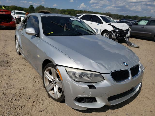 Salvage cars for sale from Copart Conway, AR: 2011 BMW 328 I Sulev