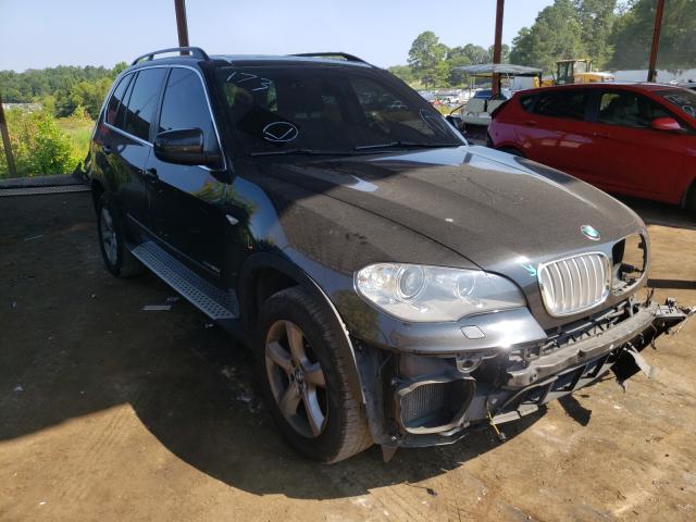 2013 BMW X5 XDRIVE5 5UXZV8C58D0C17382
