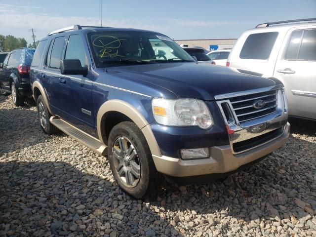 Vehiculos salvage en venta de Copart Appleton, WI: 2006 Ford Explorer E