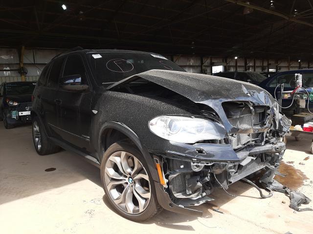 Salvage cars for sale at Phoenix, AZ auction: 2012 BMW X5 XDRIVE5