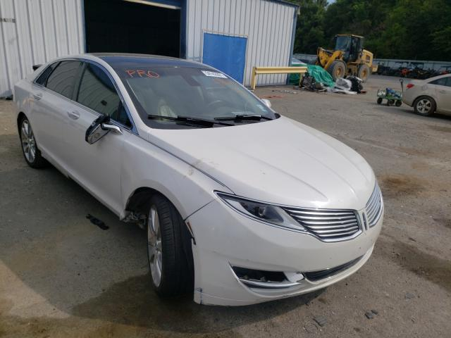 Lincoln salvage cars for sale: 2014 Lincoln MKZ