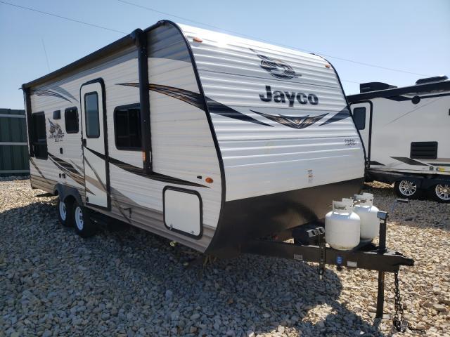 Jayco Vehiculos salvage en venta: 2019 Jayco Jayflight