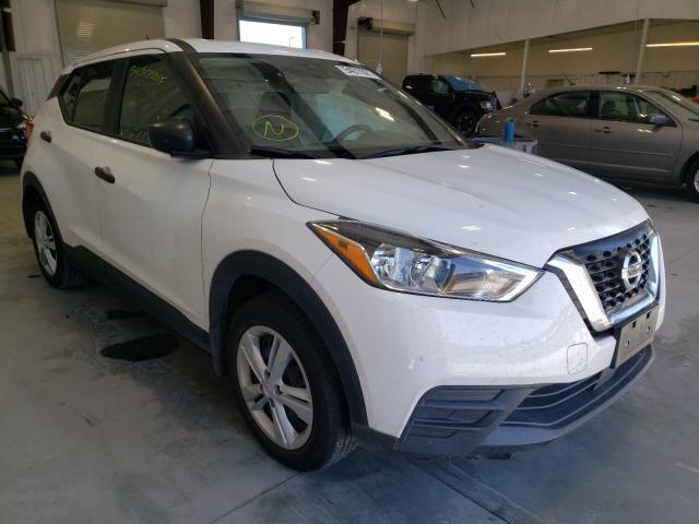 Nissan Kicks salvage cars for sale: 2020 Nissan Kicks