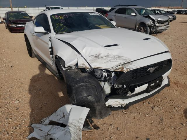 2021 FORD MUSTANG 1FA6P8TH8M5110802
