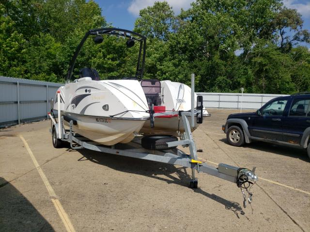 Caravelle salvage cars for sale: 2019 Caravelle Boat