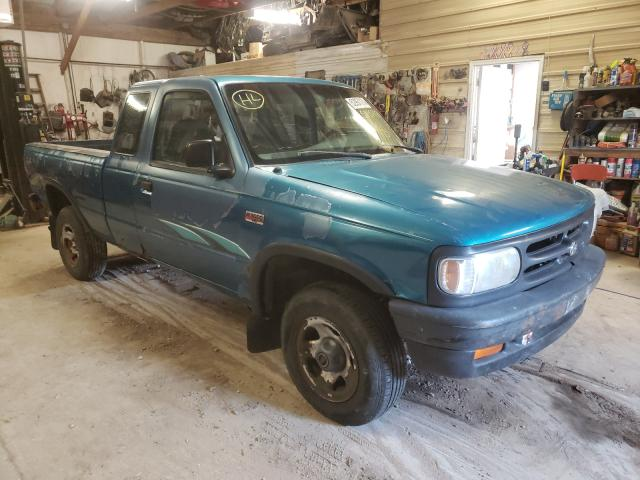 Mazda Vehiculos salvage en venta: 1996 Mazda B3000 Cab