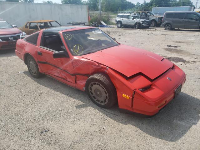 Nissan 300ZX salvage cars for sale: 1987 Nissan 300ZX
