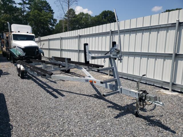 Salvage trucks for sale at Gastonia, NC auction: 2018 Other Trailer