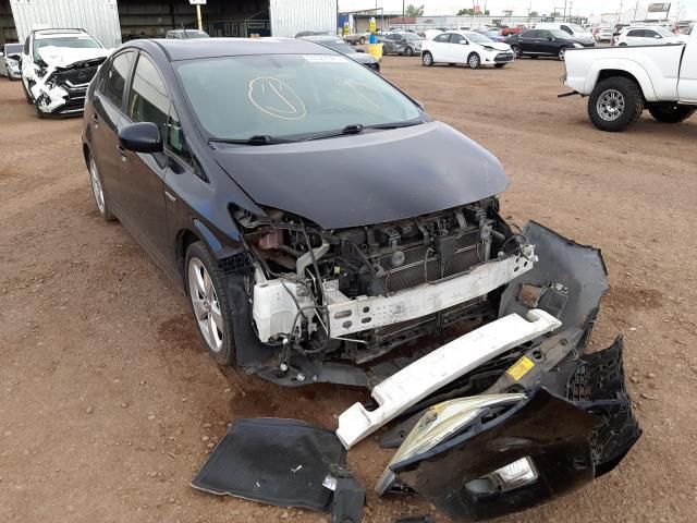 2010 Toyota Prius en venta en Phoenix, AZ