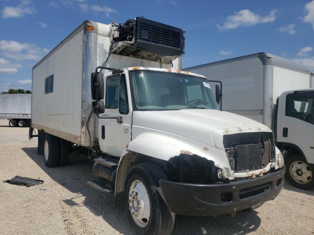 Vehiculos salvage en venta de Copart Wilmer, TX: 2003 International 4000 4200